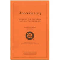 BKT-002 Anorexia 1-2-3: Working the Program and Not the Problem